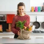 Giving Your Kitchen a Healthy Makeover