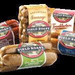 Vegan Grain Meat Sausages