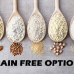 3 Top Grains Replacements
