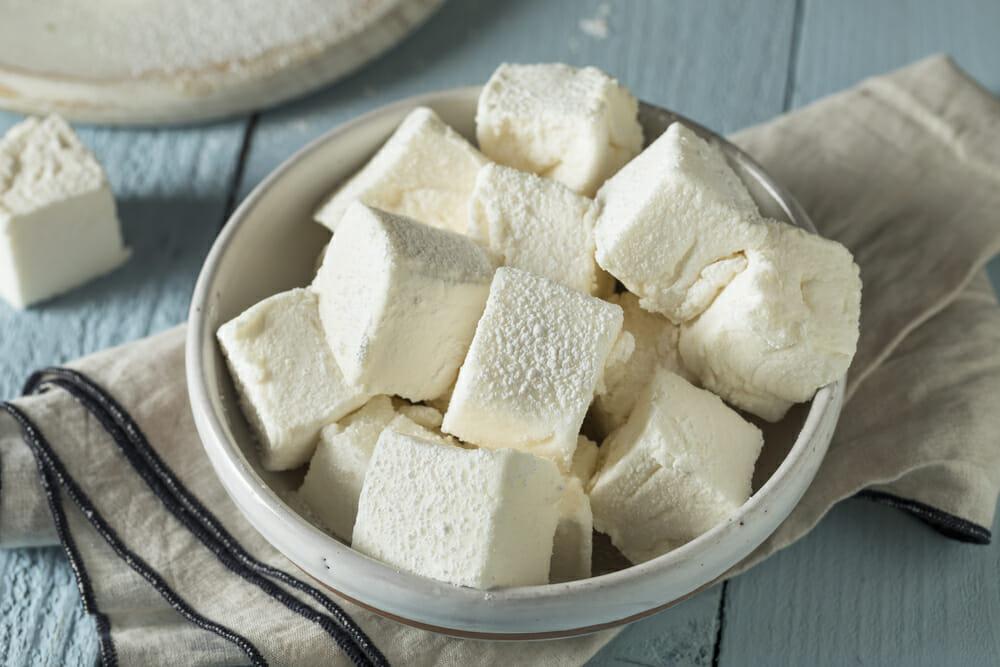 Gluten Free Marshmallows