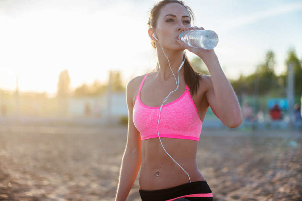 Eight Signs Gluten Intolerance May Be Hampering Your Summer Fitness Goals