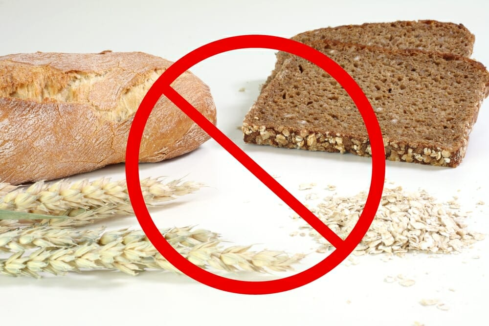 SHOULD I TRY A GRAIN-FREE DIET?