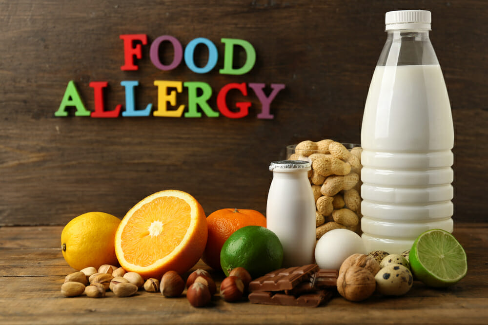 How to Avoid Food Allergy Traps