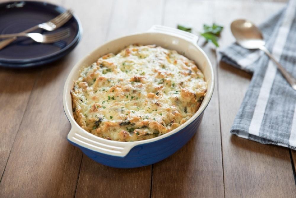 Gluten Free Tuna Noodle Casserole
