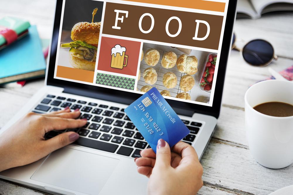 E-commerce Revolutionises Food Industry