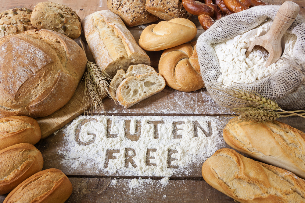 Why gluten-free diets are good for athletes