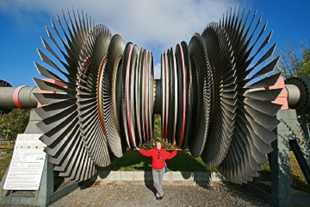 The Different Types of Turbines You Should Know About