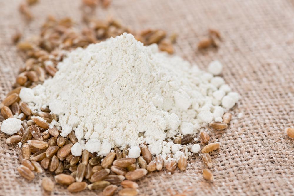 Is Spelt Flour Gluten Free?