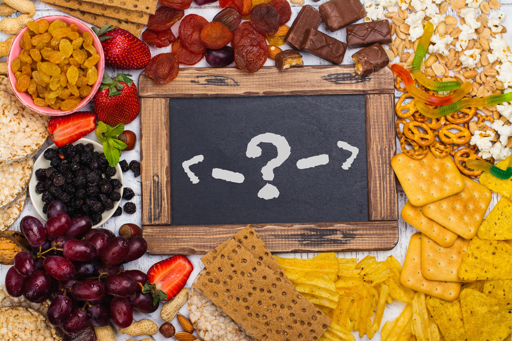 Why nutrition is so important for the body