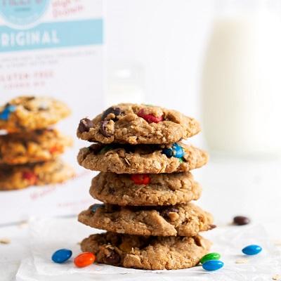 Meli's Monster Cookies