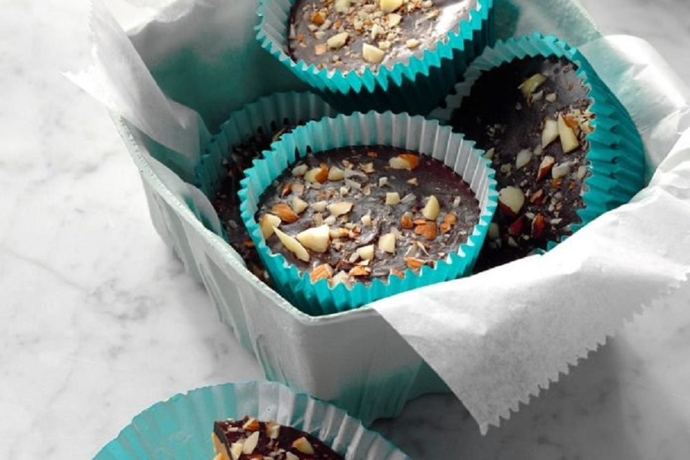 Nut Butter Cups