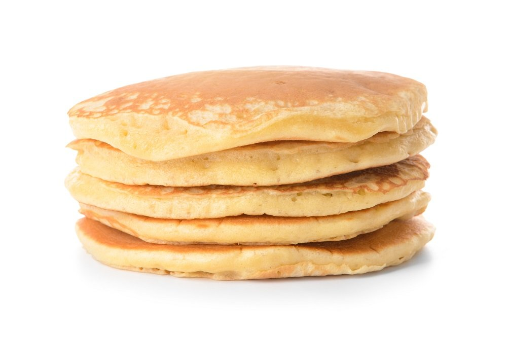 Free From Pancakes