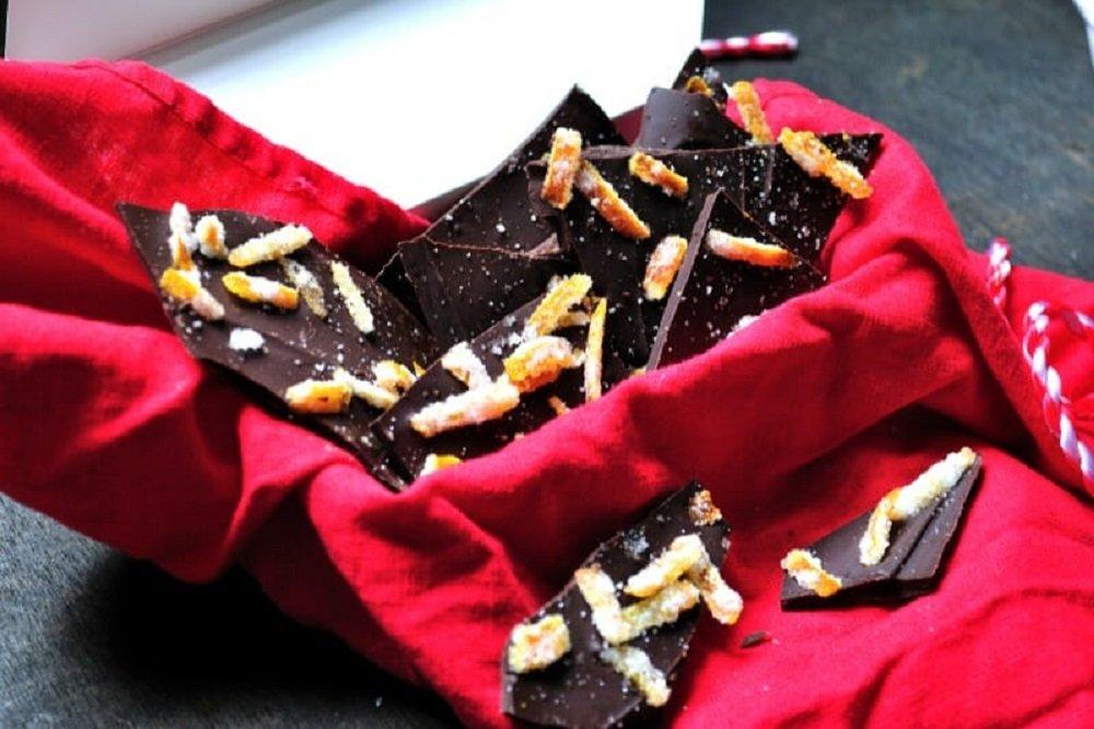 Ultimate Peppermint Bark Cookies