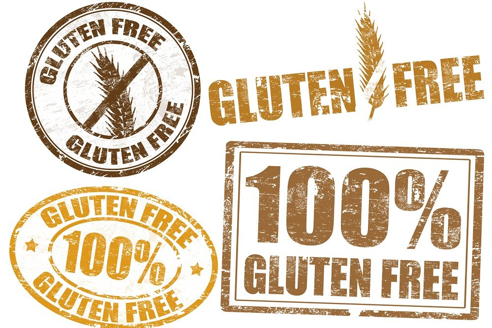 Three Gluten-free trends for a new year