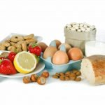 Top eight food allergies