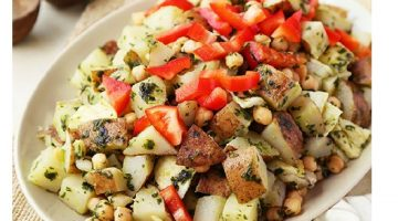 breakfast potato salad