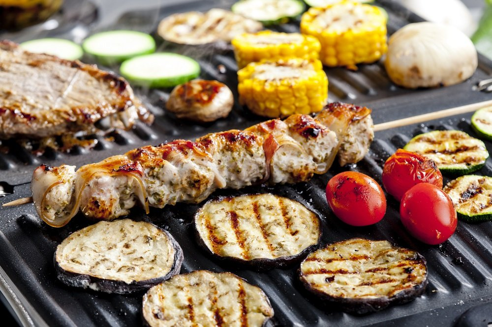 How to Cook on an Indoor Grill