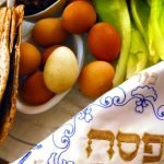 Tips for a Passover meal
