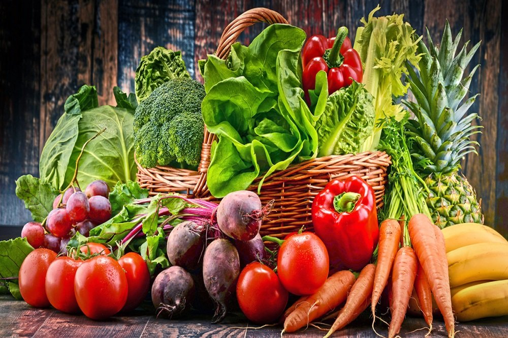 More Individuals Finally Investing In Healthy Food