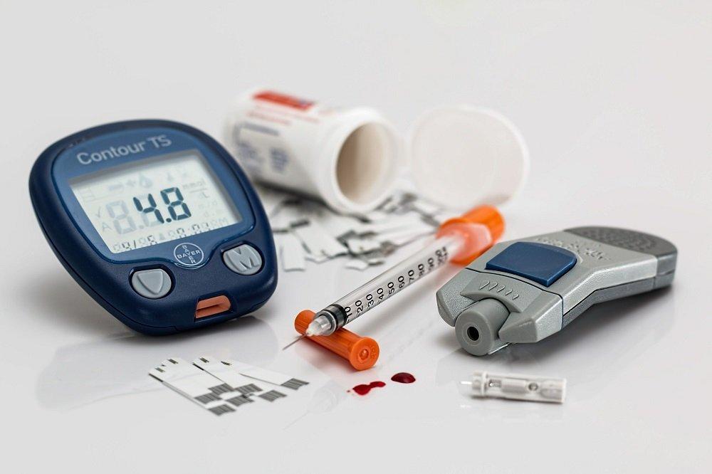 Type 1 Diabetes and Celiac Disease