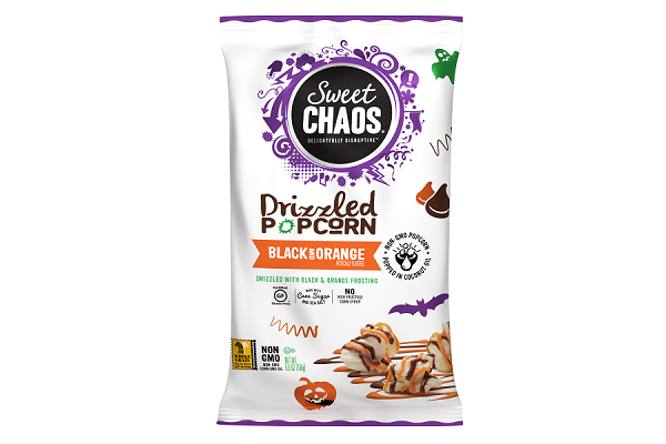 Sweet Chaos Drizzles